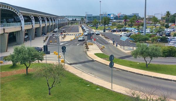 Aeroporto Cagliari : Autonoleggio cagliari aeroporto