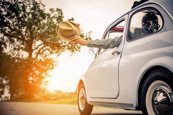 Quanto costa noleggiare un'auto in Sardegna?